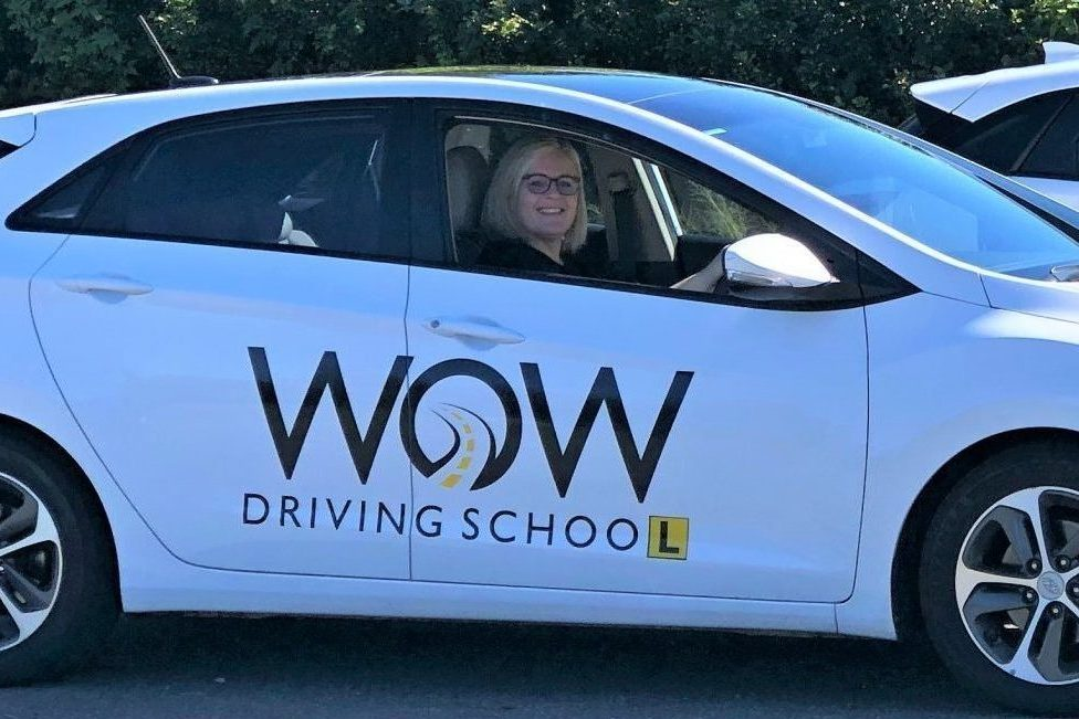 WOW Driving School
