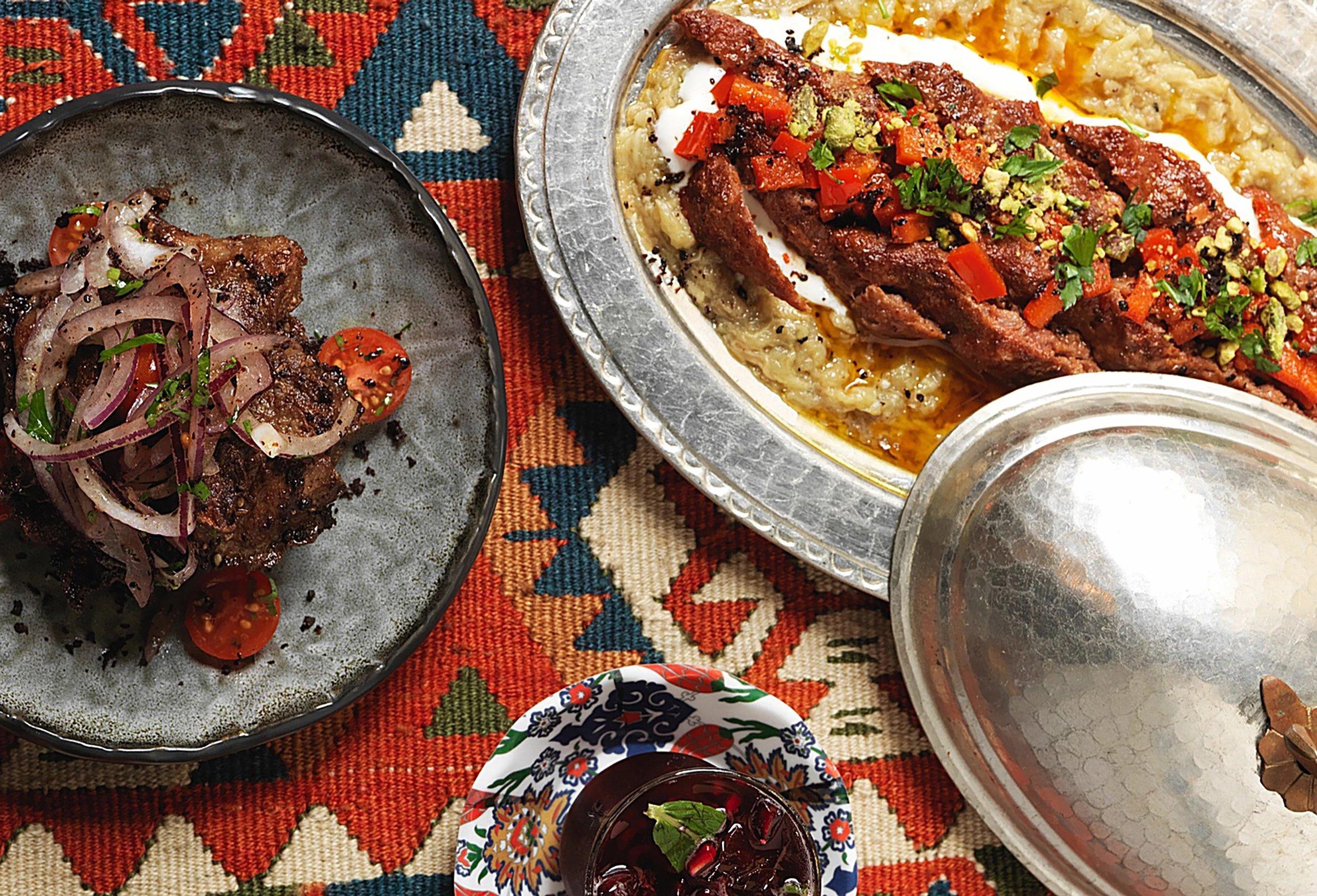 Efendy Turkish Restaurant
